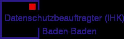 Datenschutzbeauftragter (IHK) Baden-Baden